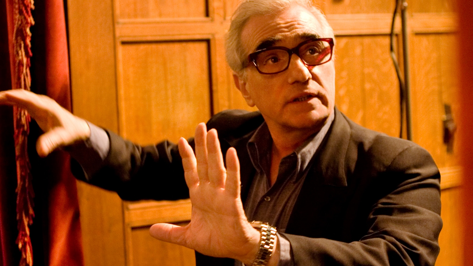 Scorsese Screens - Picks for September