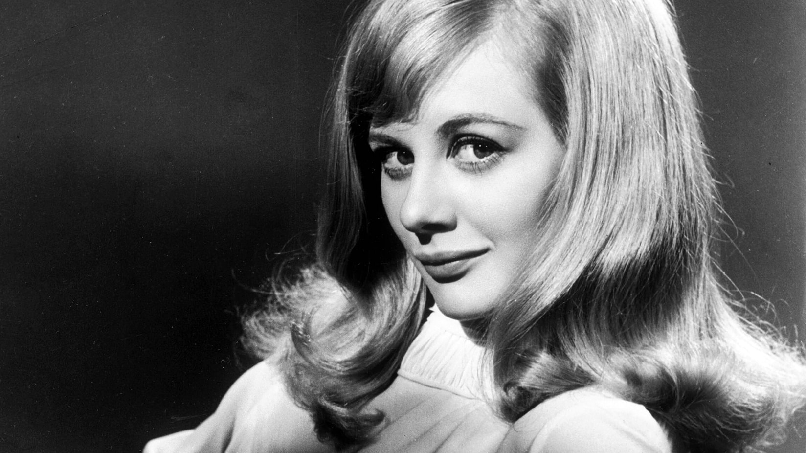 Shirley Knight (1936-2020)