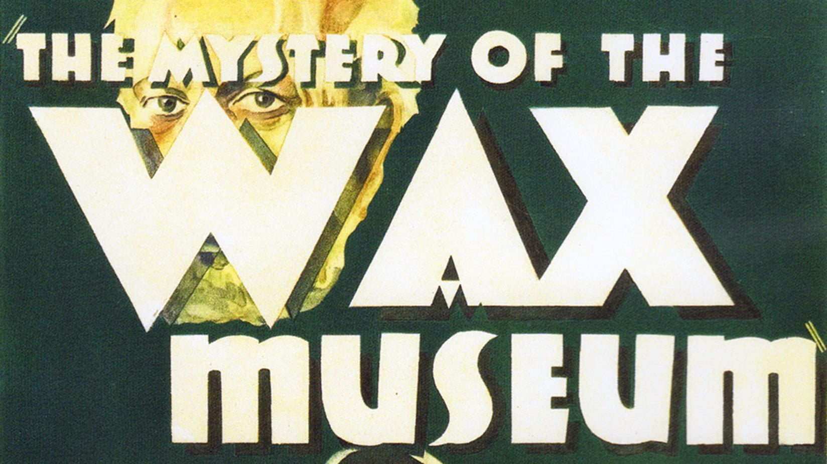 Dick Dinman, Alan K. Rode & Scott Macqueen Investigate The Mystery Of The Wax Museum!